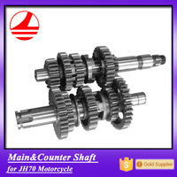Factory JH70 motorcycle engine spare parts gearbox part