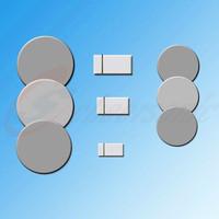 High-quality ultrasound pzt ceramics crystal
