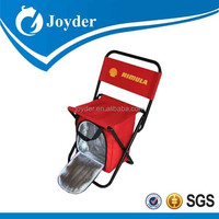 Camping bag chair for garden, normal bag and cooler bag