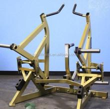 Gym Fitness Machine / commercial hammer strength gym equipment / fitness equipment