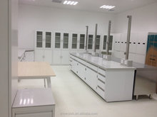 Beryl epoxy resin worktop high chemical resiistance direct factory laboratory bench top