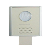 New Style 2015 All In One Solar Street Light Led Manufacturer