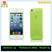 cheap pp custom phone case for iphone 5s