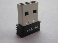 Mini 150M USB WiFi Wireless LAN 802.11 n/g/b Adapter