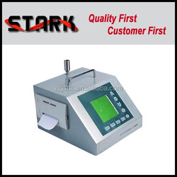 SDK-PPC300 wide size range particle counter in clean room