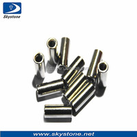 Reliable quality diamond wire saw connection Joint