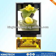 1.8 inch 128X160 touchscreen manufacturer