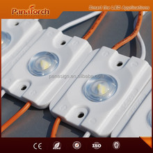 PanaTorch Factory Wholesale High Power LED Modules Injection Waterproof IP65 Widely used on Logos Signage and Advertising Boxes