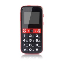 gps mobile phone for elder with radio K20