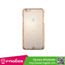 High Quality BASEUS Royal Hard PC Shell Case for iPhone 6 Plus 5.5 Inch