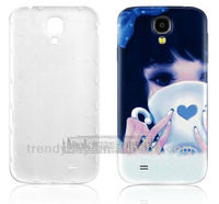 2013 new design Imak cell phone case for sumsung galaxy s4