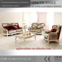 Fashion useful purely european style classic sofa