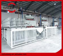 melamine parquet flooring production line