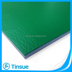 Indoor durable PVC badminton sports flooring
