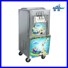 HD323 Factory Direct Sale New Condition Low Noise Ice Cream Maker