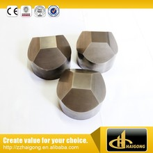 herramienta de yunque de diamante