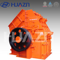 Fine Crushing Concrete breaking Machine for Recycle Crushing