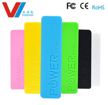 portable charger perfume power bank 2600mah the most cost effective power