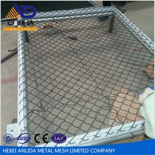 Longlasting Universal Hot Product Reasonable Price Hot Dipped Galvanized Chain Link Fence