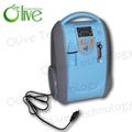 concentrador de oxígeno para uso médico
