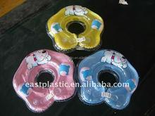 PVC Inflatable Baby Neck Ring/Swim Set