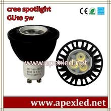 led ceiling spot lamp bulb 5w