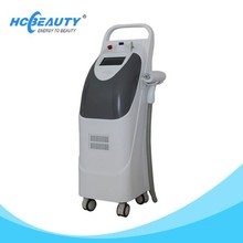Powerful Big Movable Screen Tattoo Removal Professional Machine Active Q-switch ND YAG Laser