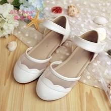 LX201 New good product flat shoes guangzhou wholesale market kids shoes