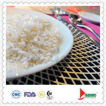 Parboiled and instant rice
