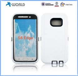 phone accessories cheap price case for samsung galaxy s6 edge g9250 g925f cheap phone cases