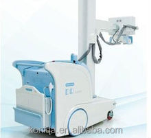 digital radiography system , DR/CR , Mobile easy operate x ray inspection machine, raising and falling bed