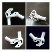 2015 best custom new hot OEM Custom cnc machining machine spare parts\tools,products in dongguan china