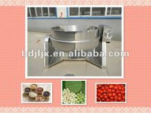 stainless steel flame free cooking pot