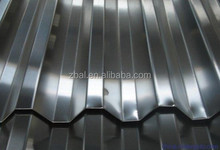 manufacture of galvanized metal roofing price