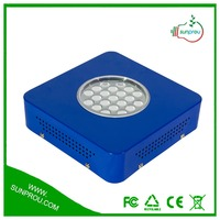 Horticulture Led Grow Light Veg And Flower 40w With UV,IR Spectrum 40W LED Grow Light From SUNPROU