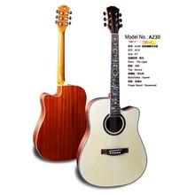 washburn guitars A230 beautifui no brand acoustic guitar