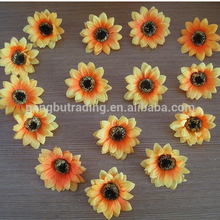 artificial sunflower decoration Party