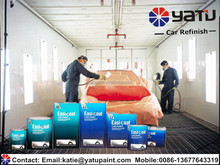 China hot sell Yatu paint by number nudes , car refinish
