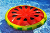 the most popular inflatable watermelon floating , inflatable floating toys on sale