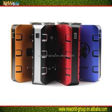 e cig box mod God 180 watt box mod most powerful box mod on the market