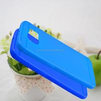 For Samsung Galaxy S6 Matte PC Case Ultra Thin PC Matte Case