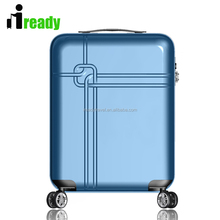 """20"""" 24"""" 28 inch suitcase set abs / polycarbonate plastic trolley luggage for travelling"""