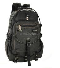 Canvas Backpack Multifunctional Backpack Restoring Ancient Ways Tothe Leisure Backpack Travel Bag