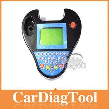 Mini Type Smart Zed-Bull Key Programmer Black Color No Tokens Limitation