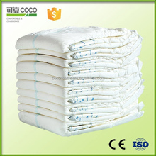 2015 Newest Pattern Quick Absorbed Japanese Adult Baby Diapers