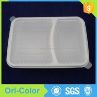 Good plastic fast food packaging takeaway food packaging