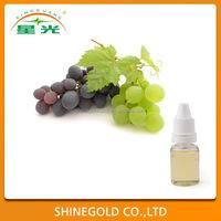 Used for electronic cigarette liquid Grape flavor