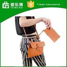 Fashion Pu Ladies Sling Handbags Envelope Shoulder Bags