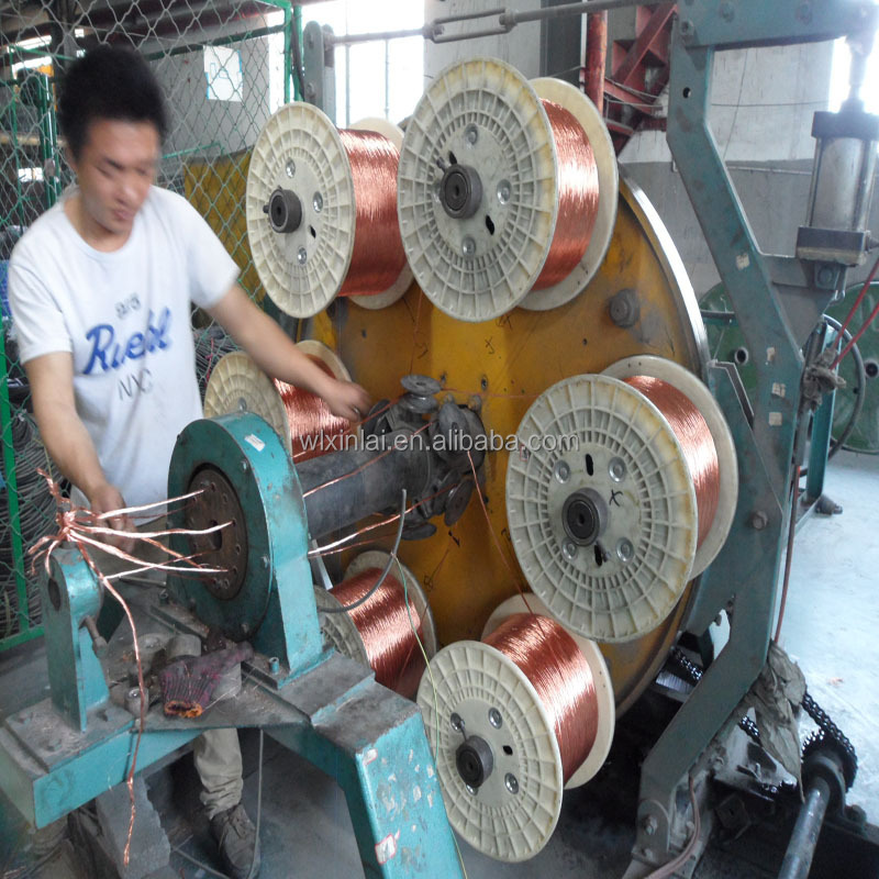 70mm2 Copper Welding cable