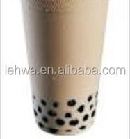 professional bubble tea with tapioca pearl manufactory,taiwan bubble tea supplier